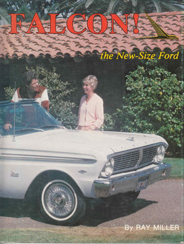 Falcon: The New -Size Ford (9780913056110)