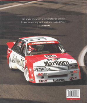 Peter Brock: How Good Is This! The Real Story (9780670071876)