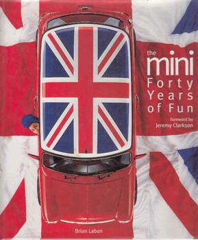The Mini: Forty Years Of Fun (9780004140810)