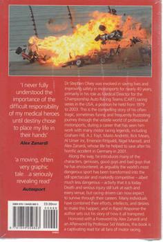 Rapid Response: My Inside Story as a Motor Racing Life-Saver - Paperback (9781844259823)