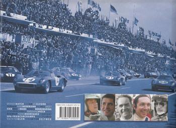 Schlegelmilch Sportscar Racing 1962-1973 (9783864070570)