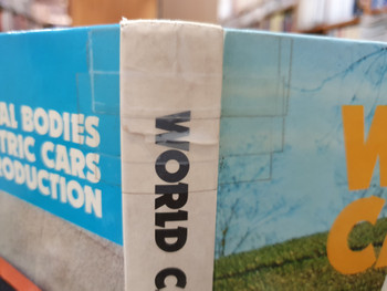 World Cars 1977 (Automobile Club Of Italy) (9780910714099)