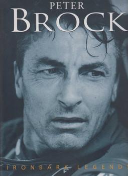 Peter Brock (Ironbark Legends) (9780330360081 )