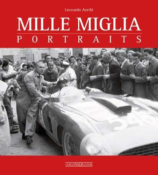 Mille Miglia Portraits (Leonardo Acerbi)