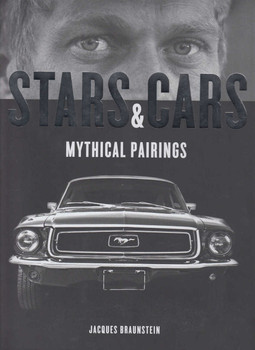 Stars & Cars: Mythical Pairings (9781781316764)