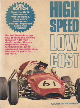 High Speed Low Cost (Paperback Second Edition) (9780850591200)