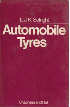 Automobile Tyres (L.J.K.Sethright) (9780412098505)