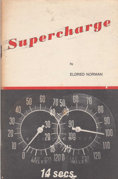 Supercharge by Eldred Norman (B45496B)