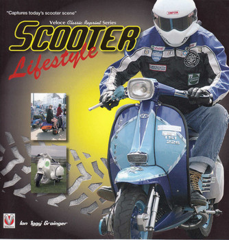 Scooter Lifestyle (Veloce Classic Reprint Series)