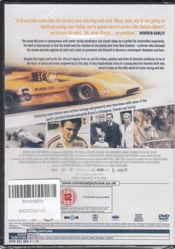 McLaren Pioneer, Leader, Father, Champion DVD