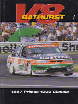 V8 Bathurst : The Official Review Of The 1997 Primus 1000 Classic (13293184)