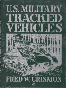 U.S. Military Tracked Vehicles (Crestline Series)