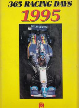 365 Racing Days 1995 (B00169CPXY)