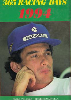 365 Racing Days 1994 (B001695HBQ)