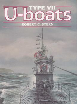 Type VII U-Boats (9781854090119)