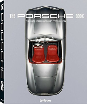 The Porsche Book - Small Format (9783832733872)