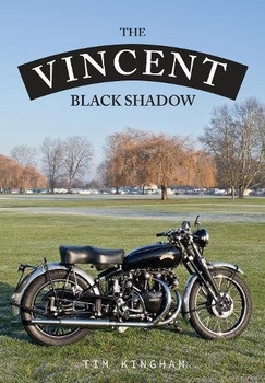 The Vincent Black Shadow (9781445667225)