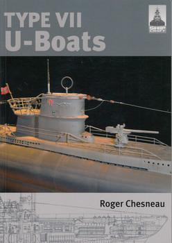 Type VII U-Boats (Ship Craft #4) (9781848321236)