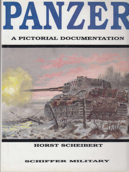 Panzer: A Pictorial Documentation (9780887402074)