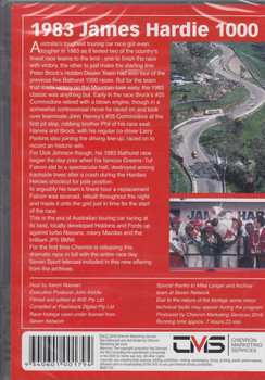 Magic Moment Of Motorsport - Bathurst 1983 DVD (9340601001794)