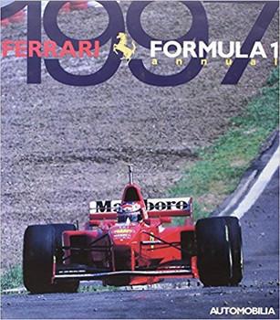 Ferrari Formula 1 Annual 1997