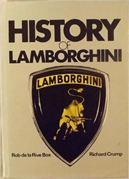 History Of Lamborghini (B01K15TX1A)