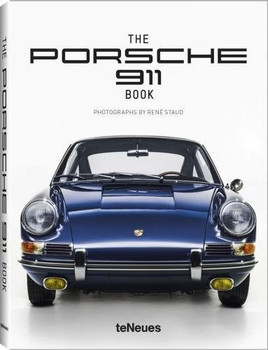 The Porsche 911 Book - Compact Edition (9783961710409)