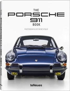 The Porsche 911 Book - Compact Edition (9783961710409)