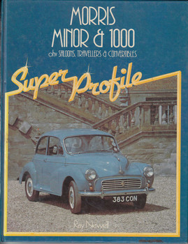 Morris Minor & 1000 ohv Saloons, Travel