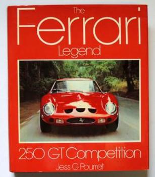 The Ferrari Legend - 250 GT Competition