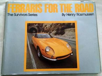 Ferraris For The Raod - The Survivors Series (9780879381172)