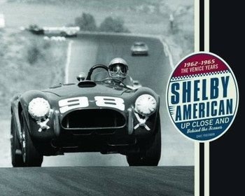 Shelby American - Up Close And Behind The Scenes (