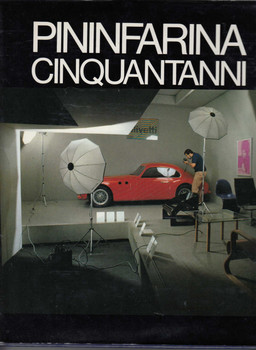 Pininfarina Cinquantani (English Edition) (B000J4WIJS)