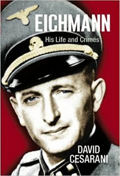 Eichmann - His Life and Crimes
