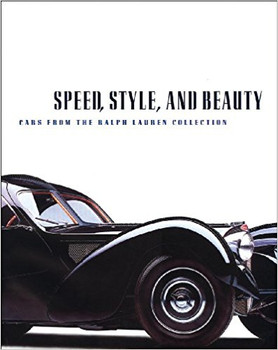 Speed, Style, And Beauty - Cars From The Ralph Lauren Collection