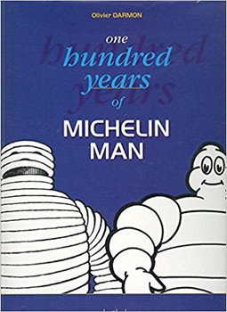 One Hundred Years Of The Michelin Man