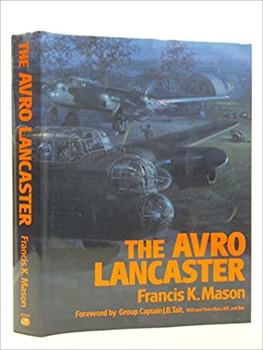 The Avro Lancaster - Francis K. Mason (9780946627301)