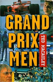 Grand Prix Men (Ted Macauley)