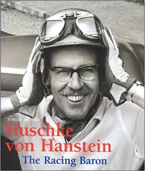 Huschke von hanstein