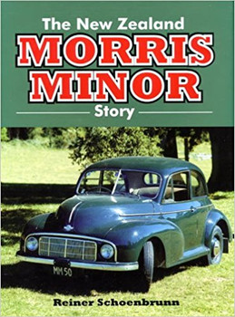The New Zealand Morris Minor Story