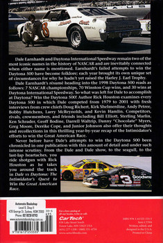 Dale vs Daytona - The Intimidator's Quest to Win the Great American Race