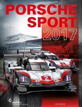 Porsche Sport 2017 (9783928540933)