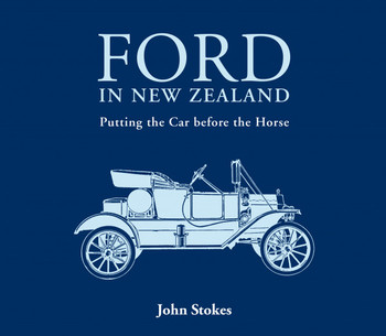 Ford In New Zealand - Putting the Car Before the Horse