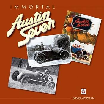Immortal Austin Seven