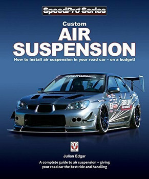 Custom Air Suspension - SpeedPro Series