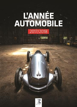 Automobile Year 2017 - 2018 (No. 65) French Edition (9791028302283)