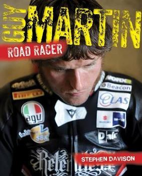 Guy Martin - Road Racer