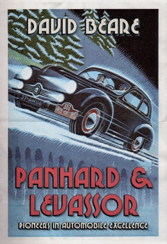 Panhard & Levassor -Pioneers in Automobile Excellence