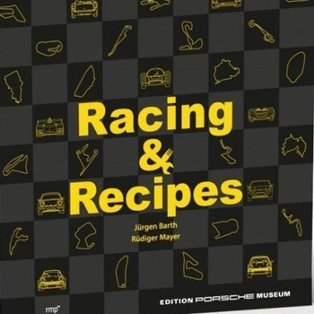 Racing & Recipes