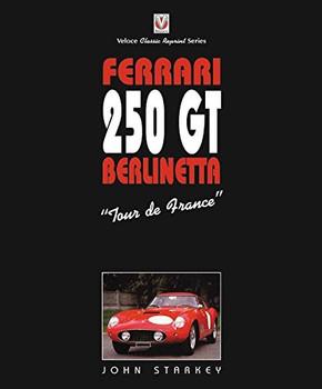 Ferrari 250GT Tour de France'